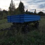 МордовАгроМаш ППТС-4.5. Продаётся прицеп тракторный, 4 500кг.
