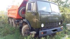 КамАЗ 55111. Самосвал камаз 55111, 15 000кг., 6x4