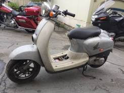 Honda Giorno Crea. 49куб. см., без птс, без пробега
