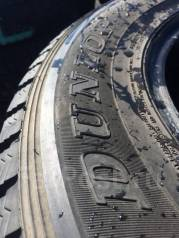 Dunlop. Зимние, без шипов, 2006 год, 10%, 2 шт