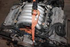 Двигатель в сборе. Audi A4 Audi A6 Volkswagen Passat Двигатели: ACK, AHA, ALG, AMX, APR, AQD