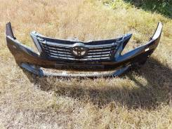 Бампер. Toyota Camry, ASV50