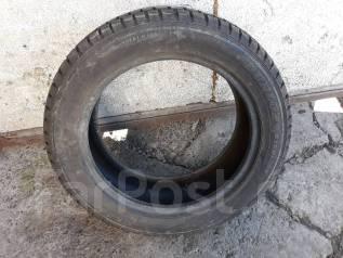 Dunlop Grandtrek SJ6. Зимние, без шипов, 2011 год, 10%, 1 шт
