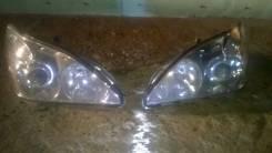 Фара. Lexus RX330