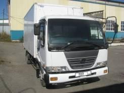 Nissan Diesel. Продается грузовик , 6 925куб. см., 5 000кг.