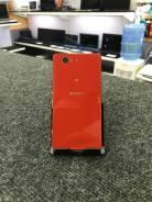 Sony Xperia Z3 Compact. Б/у, 16 Гб, Оранжевый, 3G, 4G LTE