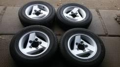 "Suzuki. 5.5x15"", 5x139.70, ET5, ЦО 108,0мм."