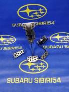 Накладка на педаль. Subaru Forester, SG5