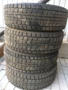 Dunlop DSX. Зимние, без шипов, 2011 год, 5%, 4 шт