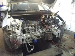 Капитальный ремонт двигателя кия спортейдж G4KD KIA Hyundai