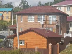 Продам дом у моря. Улица Верхняя 32, р-н Пригород, площадь дома 150кв.м., централизованный водопровод, электричество 30 кВт, отопление электрическое...