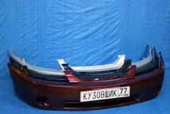Бампер. Kia Spectra, LD, SD Двигатели: G4GC, S6D, T8D
