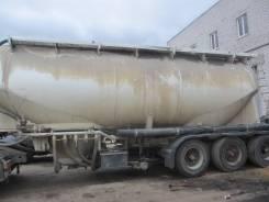 Feldbinder. Продается полуприцеп-цементовоз, 40 000кг.
