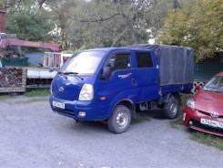 Kia Bongo III. Продается грузовик Kia Bongo., 4x4