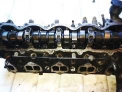 Головка блока цилиндров. Mazda: B-Series, J100, Bongo Brawny, Bongo, MPV, Proceed