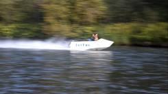 Продам лодку катер Jet Fun Baggy водомет. 2018 год год, длина 3,00м., двигатель стационарный, 200,00л.с., бензин