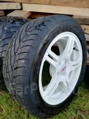 """Кованые колёса Slik. 6.5x50"""" 4x98.00 ET32 ЦО 58,6мм."""