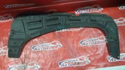 Защита двигателя. Nissan Tiida Latio, SC11 Двигатель HR15DE