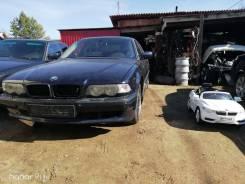 Фары е38 7ser BMW