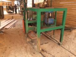 База для распиловки древесины. 22 500,0кв.м., р-н Чунский