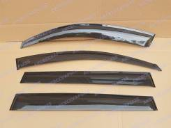 Ветровик. Toyota Highlander, ASU40, GSU40, GSU40L, GSU45, GVU48, MHU48