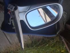 Зеркало. Nissan Bluebird Sylphy, TG10