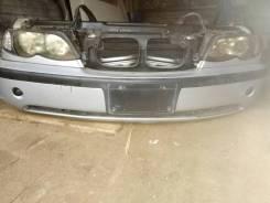 Ноускат. BMW M3, E46 BMW 3-Series, E46