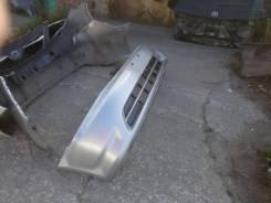 Бампер передний Honda Stream