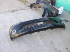 Бампер переднии Infiniti QX56