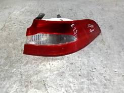 Фонарь задний правый Skoda Superb (3T) 2009