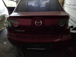 Mazda Mazda3. JMZBK12Z201778595, Z6 726220