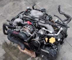 Двигатель в сборе. Subaru: Exiga Crossover 7, B9 Tribeca, Baja, Forester, Dias, Impreza, Dex, Exiga, Domingo, Bistro, Chiffon, BRZ, Impreza WRX, Impre...