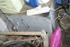 Продам сейф гаражный бу