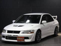Mitsubishi Lancer Evolution. механика, 4wd, 2.0 (280л.с.), бензин, 87 000тыс. км, б/п, нет птс. Под заказ