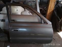 Дверь правая передняя Тойота Чайзер jzx90