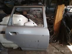 Дверь правая задняя Nissan Wingroad, AD YFV11
