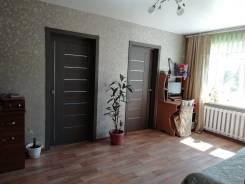 4-комнатная, улица Раковская 1б. Садовая, частное лицо, 58кв.м. Интерьер