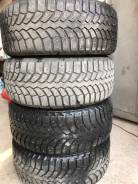 Bridgestone Blizzak Spike-01. Зимние, шипованные, 30%, 4 шт