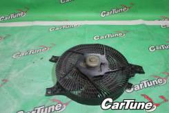Вентилятор радиатора кондиционера. Nissan Skyline, ER34 Двигатель RB25DET