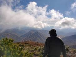 Восхождение на гору Облачная + Гора Снежная. 19-21 октября!