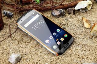 Oukitel WP5000. Новый, 64 Гб, Черный, 3G, 4G LTE, Dual-SIM, Защищенный