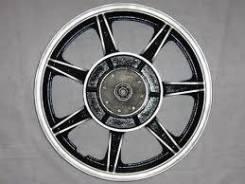 Ремонт литых дисков мотоциклов