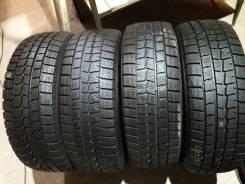 Dunlop Winter Maxx WM01, 205/65/15