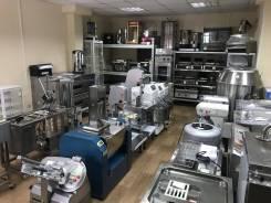 Распродажа пищевого оборудования для пит-стопа, кафе и производств!. Акция длится до 31 декабря