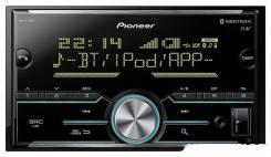 Автомагнитола Pioneer MVH-S610BT/USB/MP3/Блютуз /2DIN/NEW