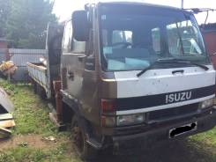 Isuzu Forward. Продается грузовик , 7 126куб. см.