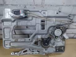 Стеклоподъемный механизм. Hyundai Santa Fe, SM