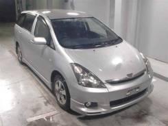 Toyota Wish. ZNE1002589566, 1ZZFE2365899