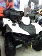 Stels ATV 650 Guepard ST. исправен, есть птс, с пробегом
