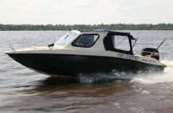 Selenga 500 HT. 2013 год год, длина 5,00м., двигатель подвесной, 70,00л.с., бензин